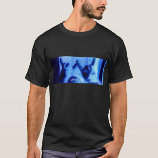 Wino, WI Logo T #1 T-Shirt