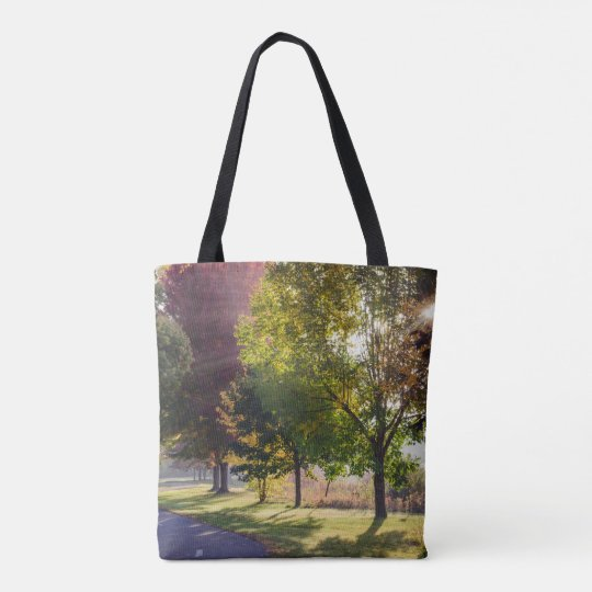 Winona Lake Path Tote