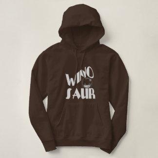 WinoSaur sweatshirt
