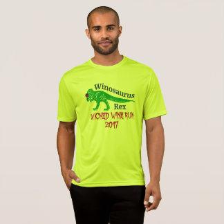 Winosaurus Rex T-Shirt