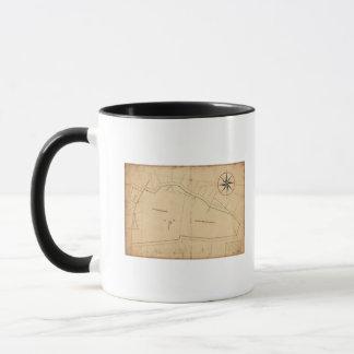 Winsor Farm, Rhode Island Mug