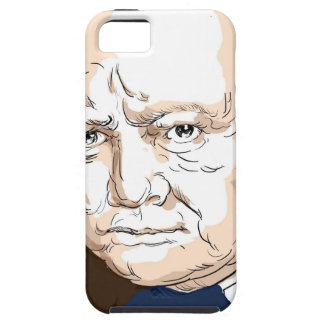Winston Churchill iPhone 5 Covers