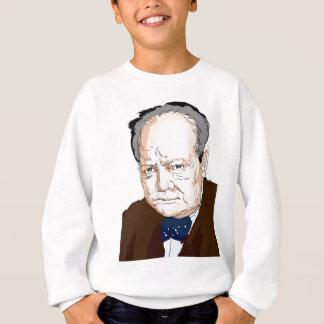 Winston Churchill Sweatshirt
