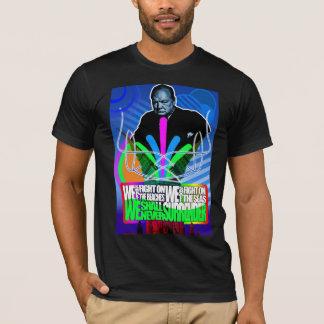Winston Churchill T-Shirt