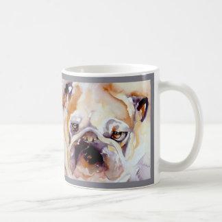 """Winston"" Coffee Mug"