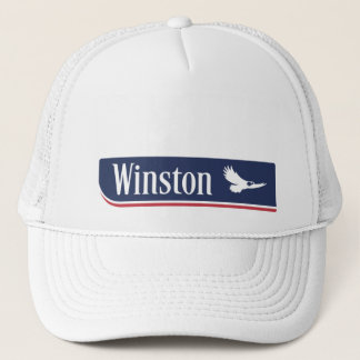 Winston Trucker Hat