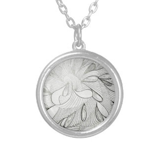WINTER 10_result.JPG Silver Plated Necklace