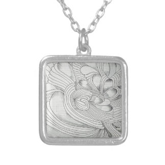 winter 14_result.JPG Silver Plated Necklace