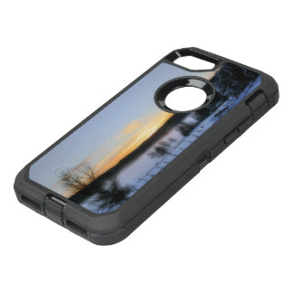 Winter Afternoon OtterBox Defender iPhone 8/7 Case