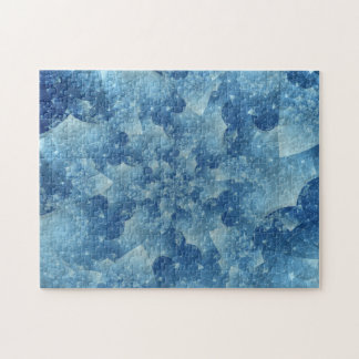 Winter Blizzard 11x14 Jigsaw Puzzle
