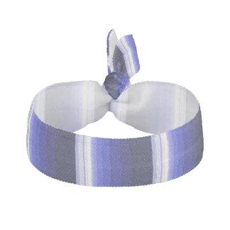 Winter Blues Hair Tie