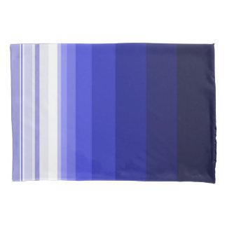 Winter Blues Pillowcase