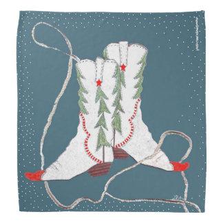 Winter Boots Do-rag