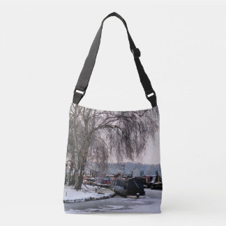 WINTER CANAL CROSSBODY BAG