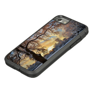 Winter Countryside In Latvia Case-Mate Tough Extreme iPhone 8/7 Case