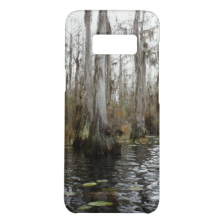 Winter Cypress Trees in Swamp Case-Mate Samsung Galaxy S8 Case