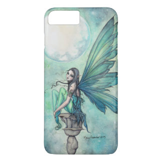 Winter Dream Fairy Fantasy Art Illustration iPhone 8 Plus/7 Plus Case