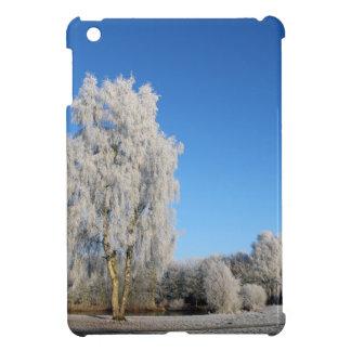 Winter Dream iPad Mini Covers