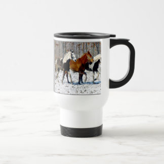 Winter Dreams Mug