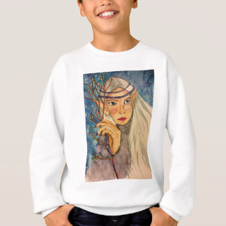 Winter Elf Sweatshirt