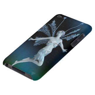 Winter Fairy Barely There iPod Cover