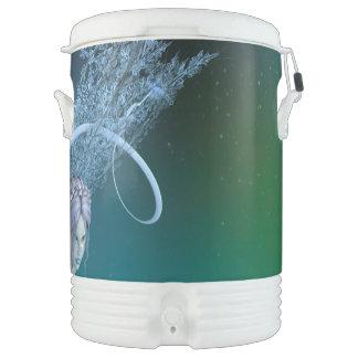 Winter Fairy Drinks Cooler
