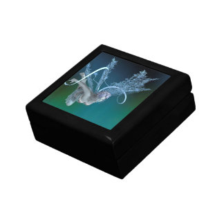 Winter Fairy Gift Box