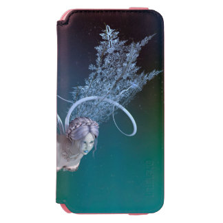 Winter Fairy Incipio Watson™ iPhone 6 Wallet Case