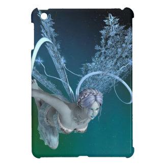 Winter Fairy iPad Mini Case
