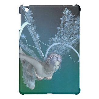 Winter Fairy iPad Mini Cases