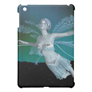 Winter Fairy iPad Mini Cover