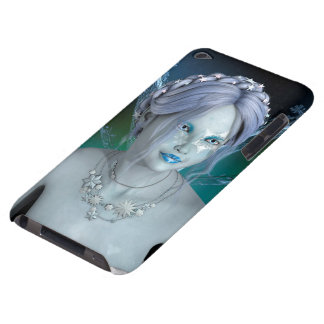 Winter Fairy iPod Case-Mate Cases