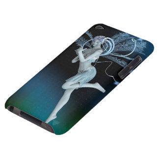 Winter Fairy iPod Touch Case