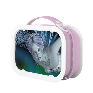 Winter Fairy Lunch Box