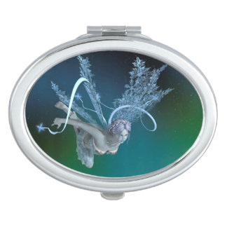 Winter Fairy Makeup Mirrors
