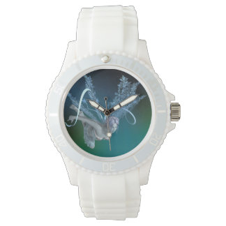Winter Fairy Watch