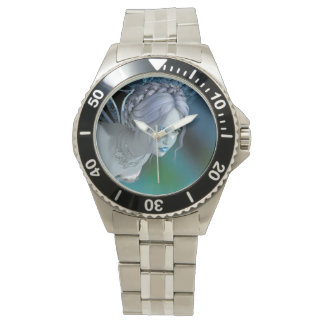 Winter Fairy Watches
