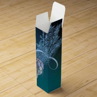 Winter Fairy Wine Gift Box