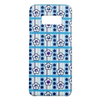 Winter Flowers Case-Mate Samsung Galaxy S8 Case