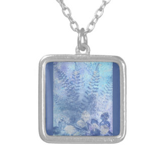 Winter Flowers Necklace (Small)