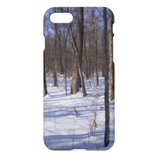 Winter Forest iPhone 7 Case