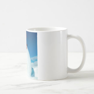 Winter Frostys Cousin Mug