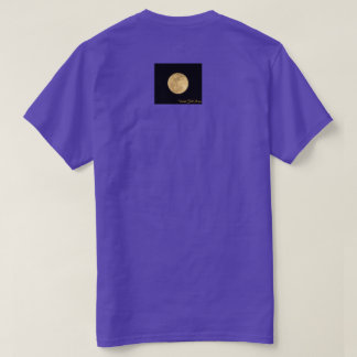 Winter FULL Moon T-Shirt