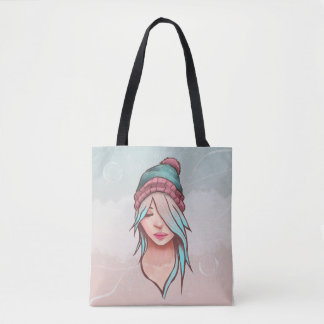 Winter Girl Bag