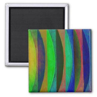 winter gradient magnet