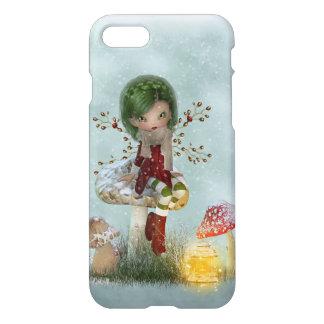 Winter Green iPhone 7 Case