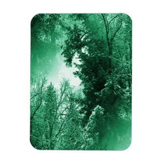 Winter Green... Magnet