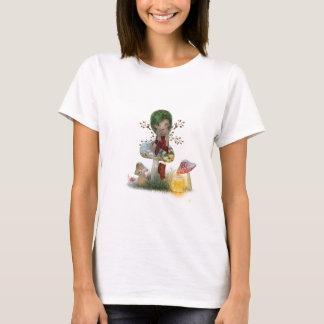 Winter Green T-Shirt