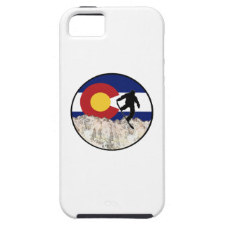 Winter Haven Case For The iPhone 5