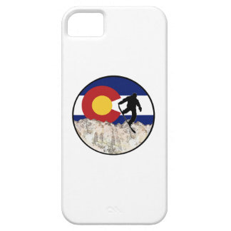 Winter Haven iPhone 5 Cover